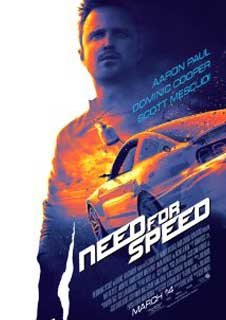 Need for Speed 2D