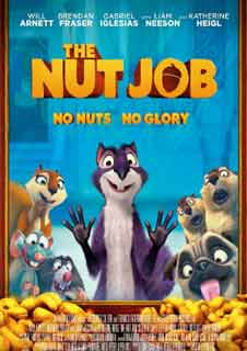 The Nut Job 2D