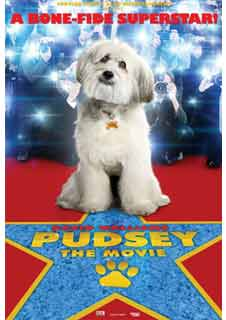 Autism Friendly: Pudsey the Dog: The Movie