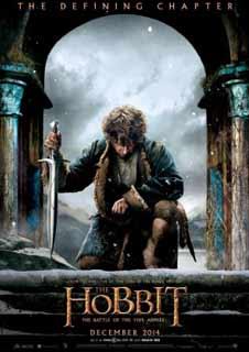 The Hobbit: The Battle of the Five Armies 2D