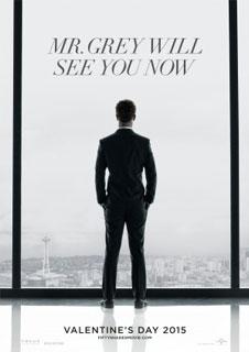Fifty Shades of Grey (VIP Screening)