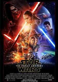 Star Wars: Episode VII - The Force Awakens 2D