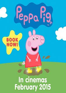 Peppa Pig and the Golden Boots