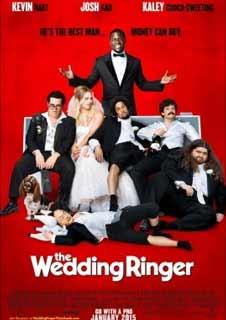 The Wedding Ringer 4K