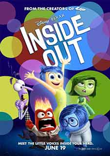 Inside Out 2D