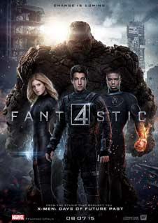 Fantastic Four 2D