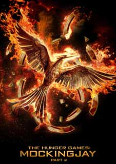 The Hunger Games: Mockingjay Part 2 2D