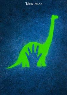 The Good Dinosaur 3D