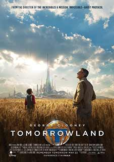 Tomorrowland - A World Beyond (4K)