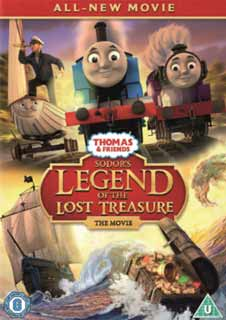 Thomas and Friends: Sodor�s Legend of the Lost Treasure
