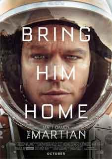 The Martian 2D
