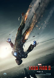 Iron Man 3 2D
