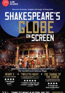 Shakespeare's Globe Theatre: Twelfth Night