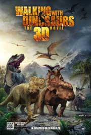 Walking with Dinosaurs 2D