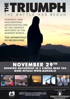The Triumph: A story of Medjugorje