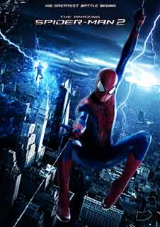 The Amazing Spider-Man 2 (3D)