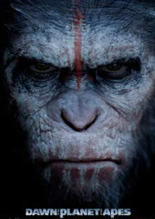Dawn of the Planet of the Apes 2D