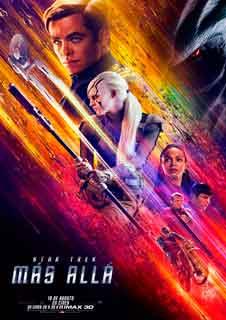 Star Trek: M�s all�