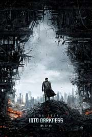 Star Trek Into Darkness 2D