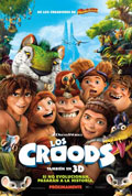 Los Croods: Una aventura prehistrica