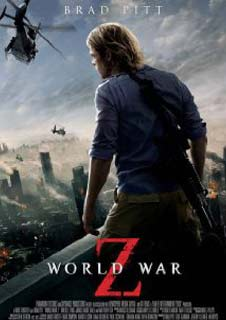 World War Z 2D