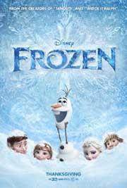 Frozen Sing Along 2D