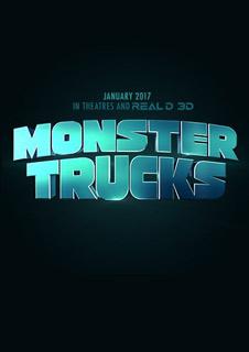 Monster Trucks 2D