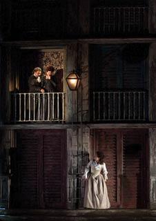 Met Opera: Don Giovanni (Live)