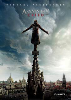 Assassin�s Creed 3D
