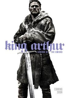 King Arthur: Legend Of The Sword