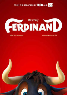Ferdinand 2D