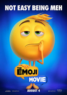 The Emoji Movie: Express Yourself 3D
