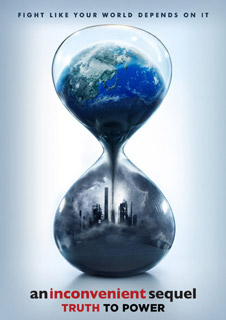 An Inconvenient Truth Sequel: Truth to Power