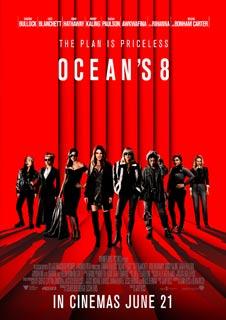 Ocean�s 8