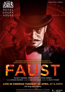 Faust (Royal Opera Live)