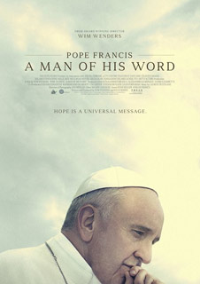 Pope Francis: A Man of His Word