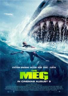 The Meg 3D Atmos