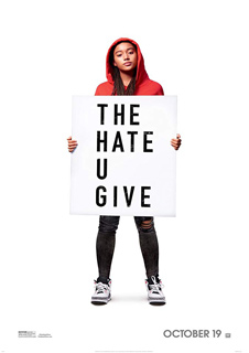 The Hate U Give VIP