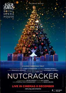 Royal Ballet: The Nutcracker