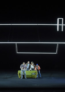 Royal Opera: Don Pasquale - Live