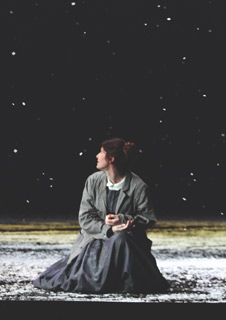 Royal Opera: La Boheme - Live